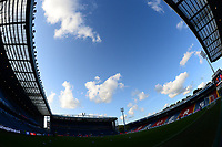 General View prior to the match<br /> <br /> Photographer Richard Martin-Roberts/CameraSport<br /> <br /> The Carabao Cup First Round - Tuesday 13th August 2019 - Blackburn Rovers v Oldham Athletic - Ewood Park - Blackburn<br />  <br /> World Copyright © 2019 CameraSport. All rights reserved. 43 Linden Ave. Countesthorpe. Leicester. England. LE8 5PG - Tel: +44 (0) 116 277 4147 - admin@camerasport.com - www.camerasport.com