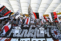 30.09.2018: Eintracht Frankfurt vs. Hannover 96