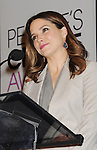 BEVERLY HILLS, CA - NOVEMBER 15: Sophia Bush attends the People's Choice Awards 2013 nomination announcements at The Paley Center for Media on November 15, 2012 in Beverly Hills, California.