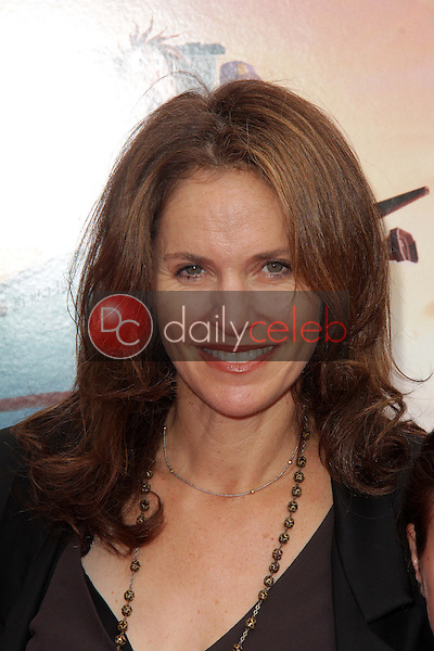 """Amy Brenneman<br /> at the """"Cloudy With A Chance of Meatballs 2"""" Los Angeles Premiere, Village Theater, Westwood, CA 09-21-13<br /> David Edwards/Dailyceleb.com 818-249-4998"""