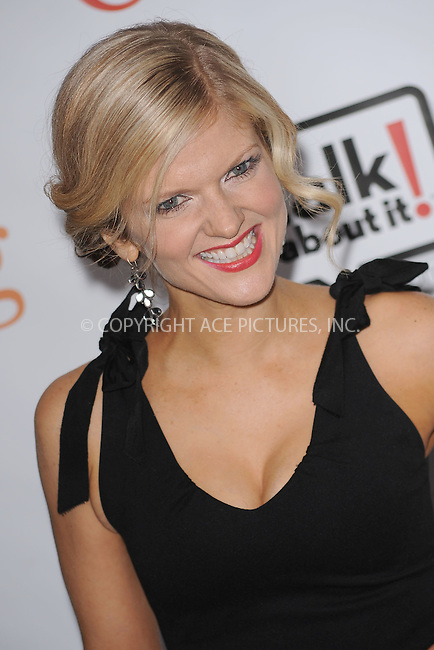 WWW.ACEPIXS.COM . . . . . .November 7, 2010...New York City....Arden Myrin attends the 'Morning Glory' world premiere at the Ziegfeld Theatre on November 7, 2010 in New York City.....Please byline: KRISTIN CALLAHAN - ACEPIXS.COM.. . . . . . ..Ace Pictures, Inc: ..tel: (212) 243 8787 or (646) 769 0430..e-mail: info@acepixs.com..web: http://www.acepixs.com .