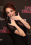 Rebecca Taichman attends the Broadway Opening Night After Party for The Roundabout Theatre Company production of 'Time and The Conways'  on October 10, 2017 at the American Airlines Theatre in New York City.