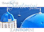 This is a sneak peak of the cover of our new book Santorini - Between Sea & Sky.  Layout complete, working on image editing. Stay tuned...