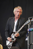 Jun 23, 2007: PAUL WELLER - Glastonbury Festival UK