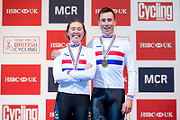 National Track Champs - 27 Jan 2018