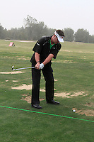 Todd Hamilton Swing Sequence Commercialbank Qatar Masters 2012