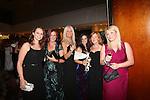Ty Hafan Star Ball Hilton<br /> Cardiff Hilton<br /> L-R: Hannah Williams, Tracey Jones, Tracey Hill, Lynn Doyle, Sam Smart &amp; Hayley Mason.<br /> 27.09.13<br /> <br /> &copy;Steve Pope-FOTOWALES