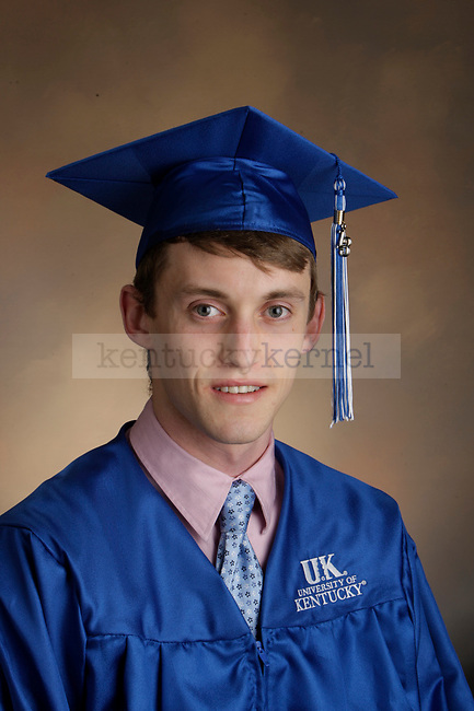 Lutz, James photographed during the Feb/Mar, 2013, Grad Salute in Lexington, Ky.