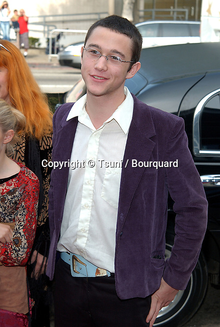 "Joseph Gordon-Levitt arriving  at the premiere of ""Treasure Planet"" at the Cinerama Dome in Los Angeles. November 17, 2002.           -            Gordon-LevittJoseph05.jpg"