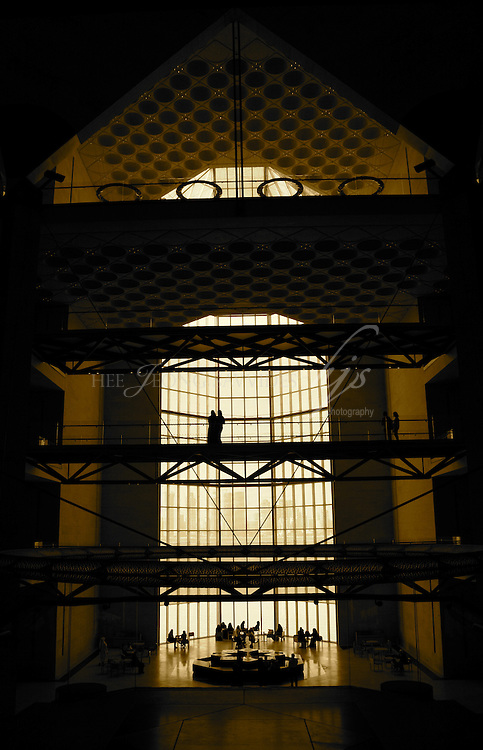 Museum of Islamic Art, Doha, Qatar | Dec 08