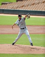 Jon Perrin - Salt River Rafters - 2017 Arizona Fall League (Bill Mitchell)