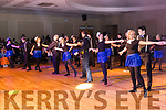 The Kerins O'Rahillys Strictly Come Dancing, held at the Brandon Hotel, Tralee on Saturday night last.