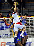 23rd IHF Men's World Championship; BRA-TUN