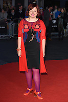 "Clare Stewart<br /> at the London Film Festival premiere for ""A Monster Calls"" at the Odeon Leicester Square, London.<br /> <br /> <br /> ©Ash Knotek  D3162  06/10/2016"