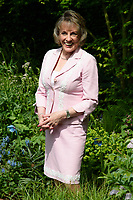 Esther Rantzen<br /> at the Chelsea Flower Show 2018, London<br /> <br /> ©Ash Knotek  D3402  21/05/2018