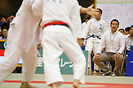 Keiji Suzuki, September 14, 2014 - Judo : All Japan Junior Judo Championships Men's -81kg Final at Saitama Prefectural Budokan, Saitama, Japan. (Photo by Yusuke Nakanishi/AFLO SPORT) [1090]