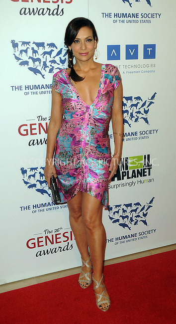 WWW.ACEPIXS.COM . . . . .  ....March 24 2012, LA....Constance Marie arriving at the 26th Annual Genesis Awards at The Beverly Hilton Hotel on March 24, 2012 in Beverly Hills, California. ....Please byline: PETER WEST - ACE PICTURES.... *** ***..Ace Pictures, Inc:  ..Philip Vaughan (212) 243-8787 or (646) 769 0430..e-mail: info@acepixs.com..web: http://www.acepixs.com