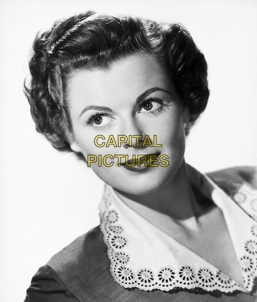 Barbara Hale<br /> in The Jackpot (1950) <br /> *Filmstill - Editorial Use Only*<br /> CAP/NFS<br /> Image supplied by Capital Pictures