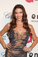 WEST HOLLYWOOD, CA - MARCH 2: Shannon Elizabeth attending the 22nd Annual Elton John AIDS Foundation Academy Awards Viewing/After Party in West Hollywood, California on March 2nd, 2014. Photo Credit: SP1/Starlitepics. /NORTePHOTO
