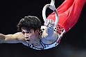 FIG Artistic Gymnastics World Cup - Tokyo Cup 2019