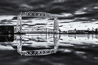 """Rhapsody in Black and White""<br />