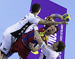 2011.04.24 Velux EHF Champions League FC Barcelona - THW Kiel