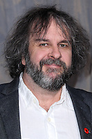 "HOLLYWOOD, CA - DECEMBER 02: Peter Jackson arriving at the Los Angeles Premiere Of Warner Bros' ""The Hobbit: The Desolation Of Smaug"" held at Dolby Theatre on December 2, 2013 in Hollywood, California. (Photo by Xavier Collin/Celebrity Monitor)"