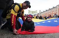 2018 03 17 Venezuelans against Maduro