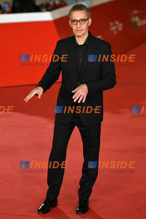 John Turturro <br /> Roma 17/10/2019 Auditorium Parco della Musica <br /> Motherless Brooklin Red Carpet <br /> Roma Cinema Fest <br /> Festa del Cinema di Roma 2019 <br /> Photo Andrea Staccioli / Insidefoto
