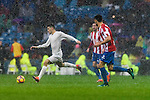 Mateo Kovacic of Real Madrid in action during the La Liga match between Real Madrid and Real Sporting de Gijon at the Santiago Bernabeu Stadium on 26 November 2016 in Madrid, Spain. Photo by Diego Gonzalez Souto / Power Sport Images