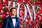 NEW YORK, NY - JUNE 10:  Matt Bomer attends the 72nd Annual Tony Awards at Radio City Music Hall on June 10, 2018 in New York City.  (Photo by Walter McBride/WireImage)