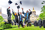 MC 5.20.18 Commencement 15.JPG by Matt Cashore/University of Notre Dame