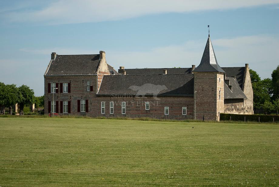 Sibberhuis te Sibbe
