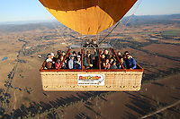 05 September - Hot Air Balloon Gold Coast and Brisbane