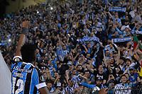 SÃO PAULO, SP,  27.08.2019 - PALMEIRAS-GRÊMIO – Cortez do Grêmio durante partida contra o Palmeiras, jogo válido pelas quartas de final da Copa Libertadores da América 2019, disputada no estádio do Pacaembu em São Paulo, nesta terça-feira, 27. (Foto: Levi Bianco/Brazil Photo Press)