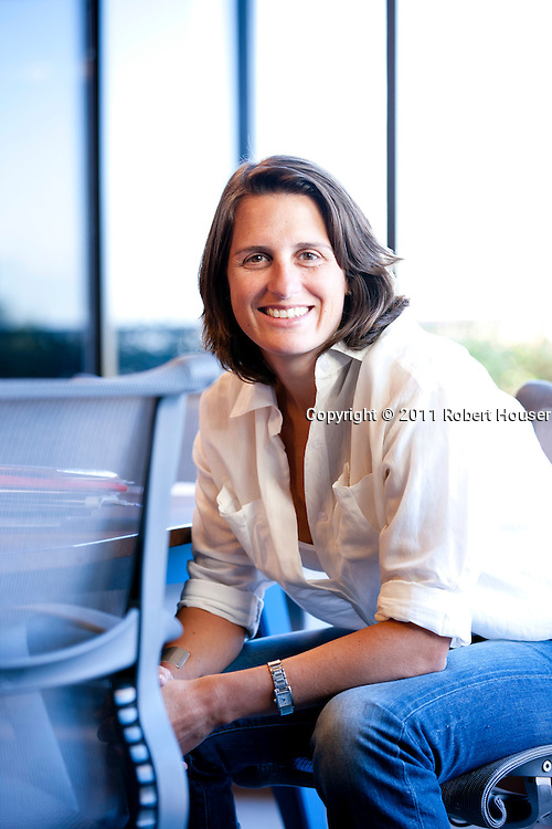 Rebecca Van Dyck images - Chief Marketing Officer - Levis