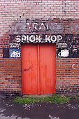 Kop entrance.....© Phill Heywood.tel 07806 775649