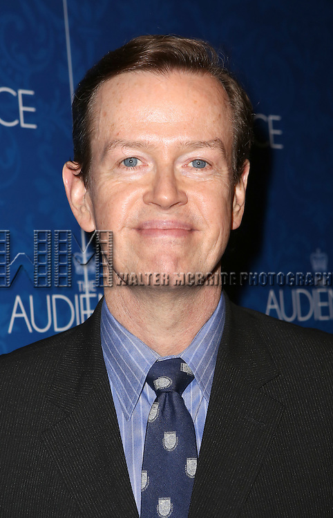 Dylan Baker attends the opening night after party for the Broadway Opening of 'The Audience' at Urbo NYC on March 8, 2015 in New York City.