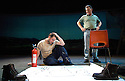 Two Princes with  Simon Nehan ,Brendon Charleson.Directed by Phillip Breen. Opens at Theatr Clwyd Cymru  Opens  on 6/11/07. CREDIT Geraint Lewis