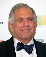 Les Moonves, Chairman of the Board, President, and Chief Executive Officer of CBS Corporation, arrives for the formal Artist's Dinner honoring the recipients of the 40th Annual Kennedy Center Honors hosted by United States Secretary of State Rex Tillerson at the US Department of State in Washington, D.C. on Saturday, December 2, 2017. The 2017 honorees are: American dancer and choreographer Carmen de Lavallade; Cuban American singer-songwriter and actress Gloria Estefan; American hip hop artist and entertainment icon LL COOL J; American television writer and producer Norman Lear; and American musician and record producer Lionel Richie.  <br /> Credit: Ron Sachs / Pool via CNP /MediaPunch