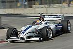 Oriol Servia at the Steelback Grand Prix of Toronto, 2007