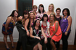 Dympna Cassidy celebrates her Hen Party in Bru with friends from work in Dorothy Perkins....Photo NEWSFILE/Jenny Matthews.(Photo credit should read Jenny Matthews/NEWSFILE)....This Picture has been sent you under the condtions enclosed by:.Newsfile Ltd..The Studio,.Millmount Abbey,.Drogheda,.Co Meath..Ireland..Tel: +353(0)41-9871240.Fax: +353(0)41-9871260.GSM: +353(0)86-2500958.email: pictures@newsfile.ie.www.newsfile.ie.FTP: 193.120.102.198.