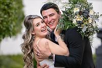 2020-01-06 Torn-Hartman Wedding