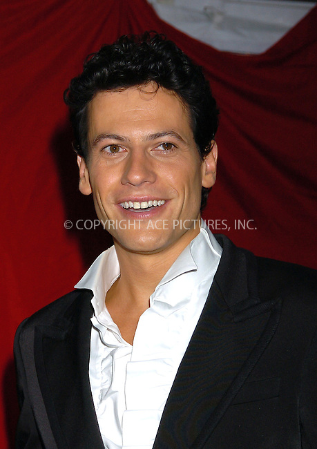 Ioan Gruffudd attending the premiere of 'King Arthur' in New York, June 28, 2004. Please byline: AJ SOKALNER/ACE Pictures.   .. *** ***..All Celebrity Entertainment, Inc:  ..contact: Alecsey Boldeskul (646) 267-6913 ..Philip Vaughan (646) 769-0430..e-mail: info@nyphotopress.com