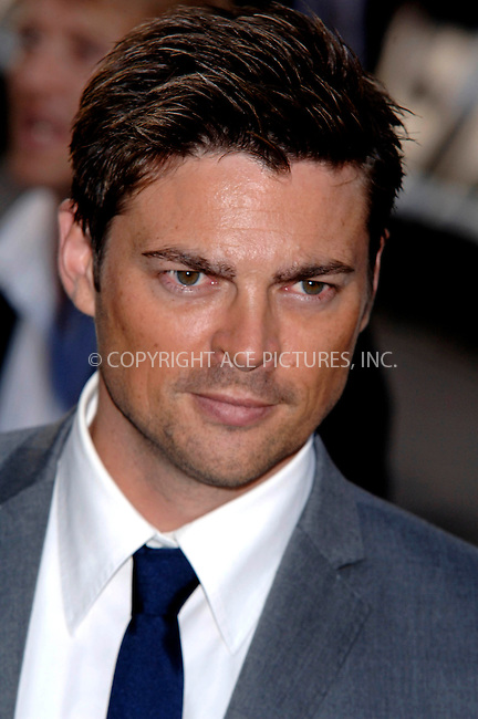 "WWW.ACEPIXS.COM . . . . .  ..... . . . . US SALES ONLY . . . . .....April 20 2009, London....Actor Karl Urban at the UK Film Premiere of ""Star Trek"" held at the Empire Leicester Square on April 20 2009 in London....Please byline: FAMOUS-ACE PICTURES... . . . .  ....Ace Pictures, Inc:  ..tel: (212) 243 8787 or (646) 769 0430..e-mail: info@acepixs.com..web: http://www.acepixs.com"