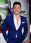 "MIAMI BEACH, FL - APRIL 27: Andres Buitrago arrive at the Billboard Latin Music Conference and Awards - day 1 during the ""Mas Y Mas Musica"" Sixth Edition Artist Showcase at Ocean's Ten on April 27, 2015 in Miami Beach, Florida. ( Photo by Johnny Louis / jlnphotography.com )"