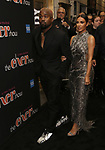 """Kanye West, Kim Kardashian West attends the Broadway Opening Night Performance of """"The Cher Show""""  at the Neil Simon Theatre on December 3, 2018 in New York City."""
