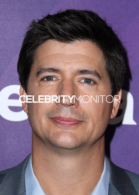 BEVERLY HILLS, CA, USA - JULY 13: Ken Marino at the NBCUniversal Summer TCA Tour 2014 - Day 1 held at the Beverly Hilton Hotel on July 13, 2014 in Beverly Hills, California, United States. (Photo by Xavier Collin/Celebrity Monitor)