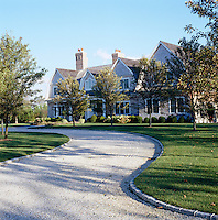 Summer Living, The Hamptons