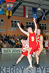 Castleisland Basketball Blitz   Copyright Kerry's Eye 2008